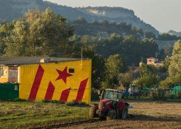 Standard & Poors alerta de que la tensión en Cataluña puede afectar al crecimiento