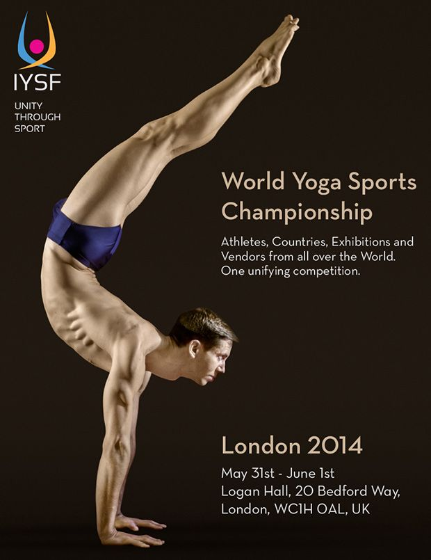 Dragonfly Team is in London at 2014 IYSF World Championships of Yoga Sports. 34 countries, 107 competitors ! You can check the livestream here: https://www.youtube.com/watch?v=rPUsYKgS4os&feature=youtu.be