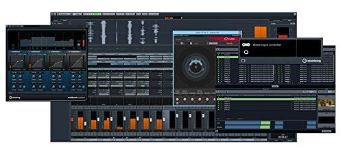 Steinberg Nuendo 7 Advanced Audio Post Production Software Educational/Student Version  http://www.bestcheapsoftware.com/steinberg-nuendo-7-advanced-audio-post-production-software-educationalstudent-version/
