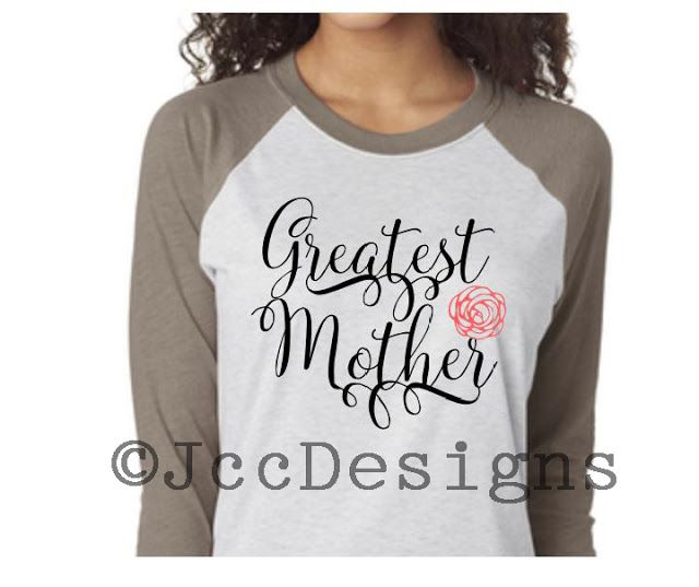 Free Cut files for Mother's Day from JonesCreekCreations.blogspot.com #Silhouettecameo