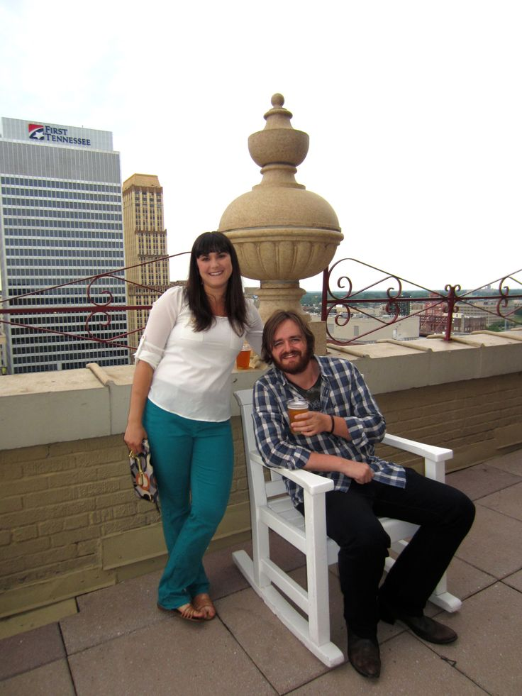 Memphis Tennessee - travel tips - Wanderlust in the City