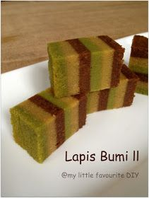 Lapis Bumi Cake II
