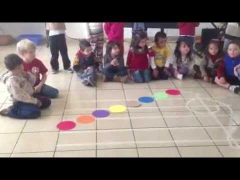Aprendiendo las notas musciales para niños de 5 años