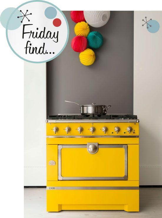 142 best La Cornue Kitchens images on Pinterest | Kitchen ideas ...