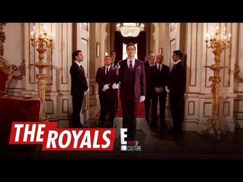 The Royals - Privéleven van een Britse Koninklijke familie