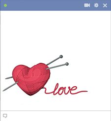 Send that special someone a romantic message on FB right away.