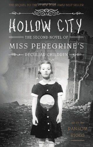 Hollow City (Miss Peregrine's Peculiar Children) by Ransom Riggs,http://www.amazon.com/dp/1594746125/ref=cm_sw_r_pi_dp_uqlktb14KJ85991G