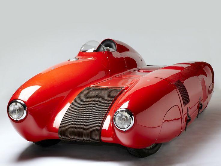Rocketumblr | Nardi-Giannini 750 Bisiluro