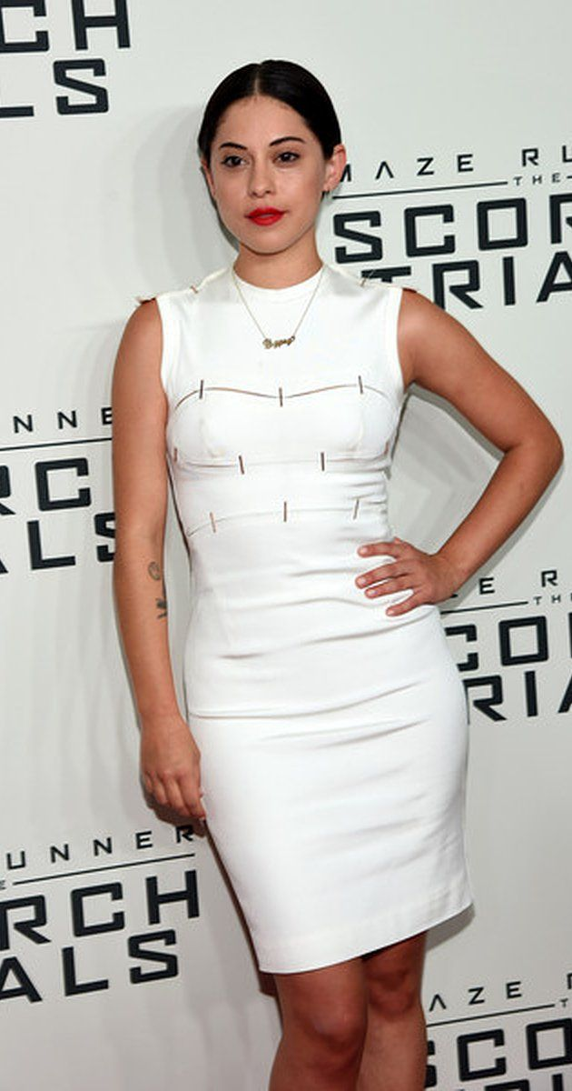 Rosa Salazar, Actress: Maze Runner: The Scorch Trials. Rosa Salazar was born on July 16, 1985. She is an actress, known for Maze Runner: The Scorch Trials (2015), Insurgent (2015) and Epic (2013).
