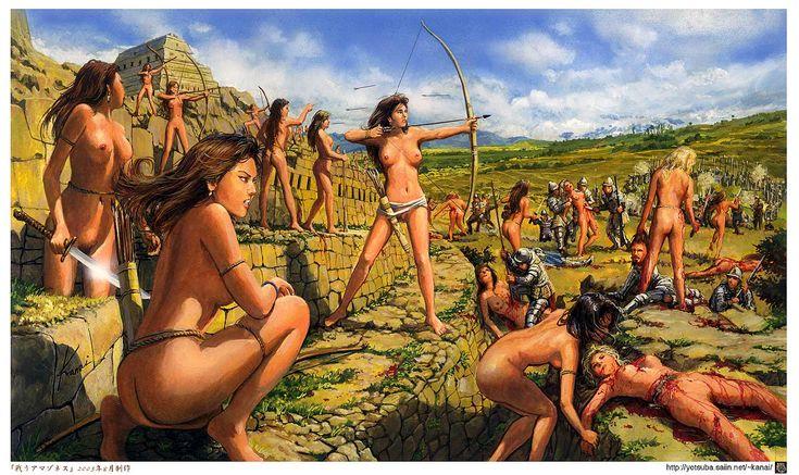 порно диких индейцев