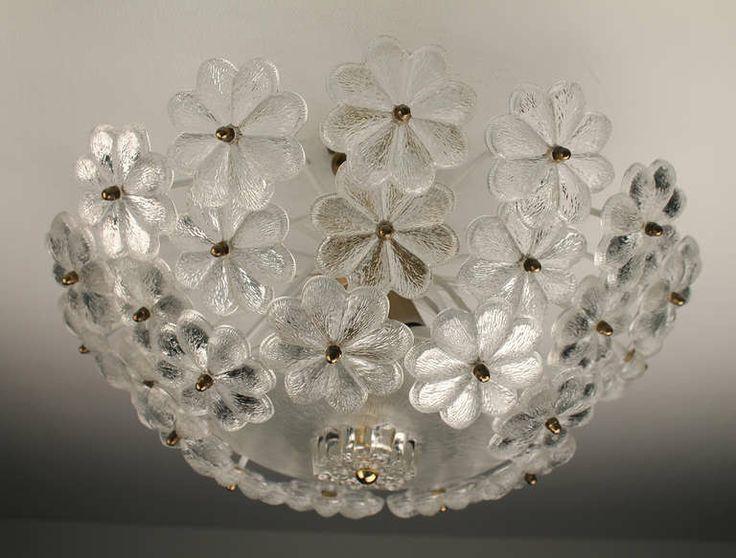Mid Century Modern Light Fixtures For Sale