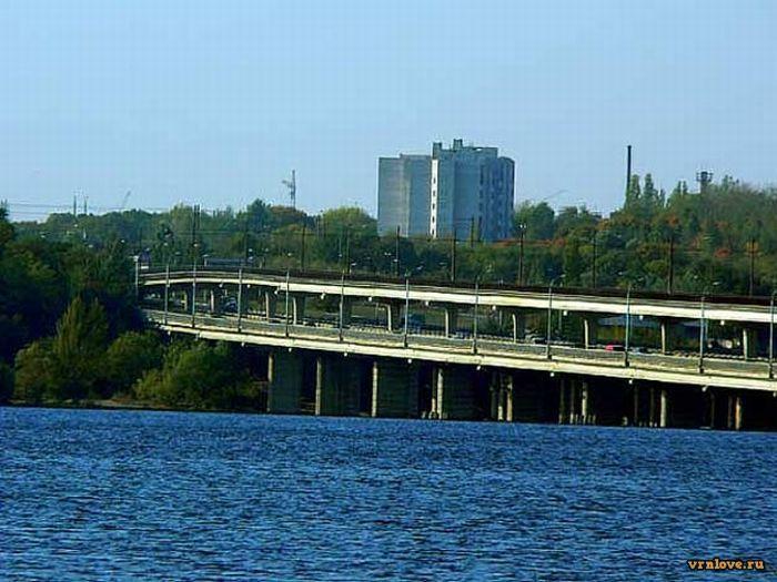 История реки Воронеж. Где течет река Воронеж.