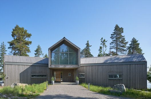 Villa Sunnano,© Åke E:son Lindman