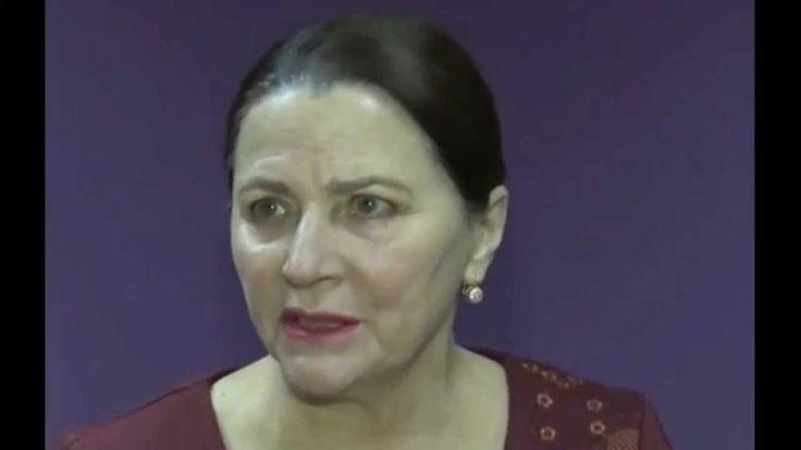 Нина Матвиенко: евреи начали гражданскую войну на Украине для обогащения...