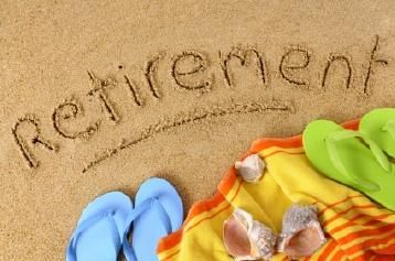 Many websites offer humorous retirement gifts including:    *Gifts for Geezers  *Café Press  *The Retirement Gift Company  *Stupid  *Wellhaven