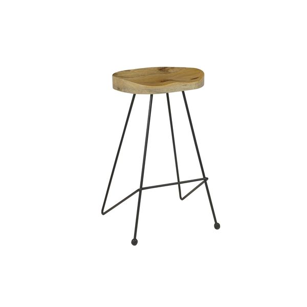 christopher knight home midcentury barstool set of 2