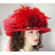 Red Hat Society .