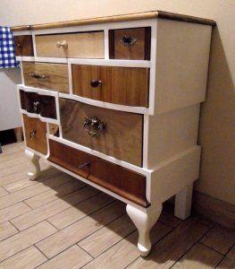 #farfala #design #farfaladesign #retro #vintage #komoda  #szuflady #unikat #original #freestyle #recyklingu   Farfala-Design, meble unikatowe ze starych szuflad.