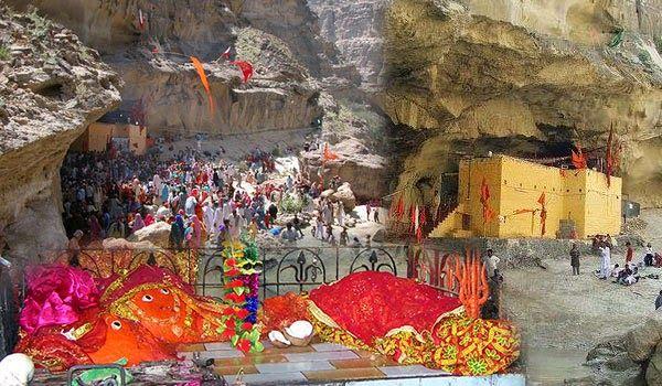 Hinglaj ShaktiPeetha, Brahmarandhrahttp://tarapithtemple.blogspot.ae/2014/04/51-shakti-peeth-of-sati.html
