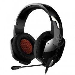 Nox Auricular Gaming Kopa Negro