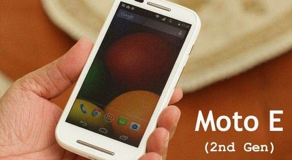 Tricks To Install CM12 In Moto E 2nd Generation 2015