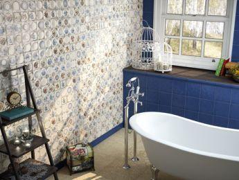 APE GIORNO - НОВИНКА 2013 года испанская плитка для ванных комнат и кухни.
