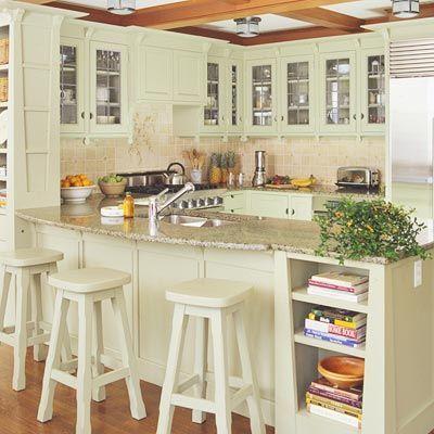 25 Best Ideas About Modern U Shaped Kitchens On Pinterest Small Modern Kitchens White