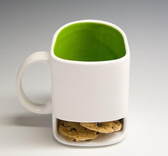 Interesting Cool Coffee Mugs Mug Combo Way To Hide Cookies And Design Ideas