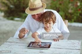 on grandpa lap - Google zoeken