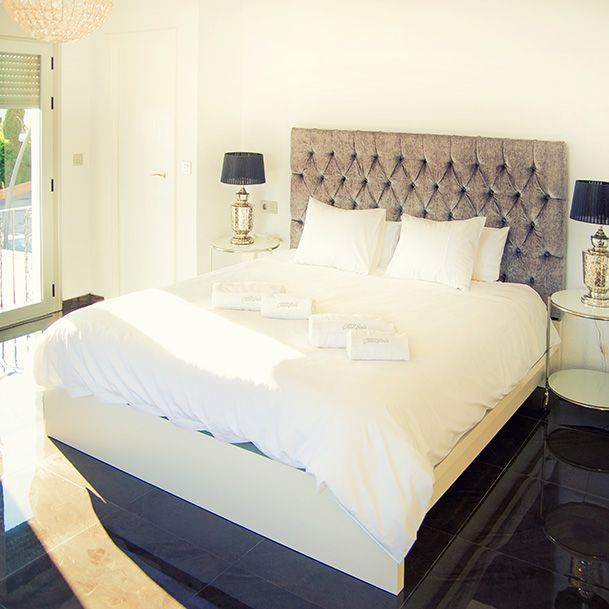 www.lillasky.com. Exclusive hotel bedding and towel from Lilla Sky collection. Enjoy a holiday dream.