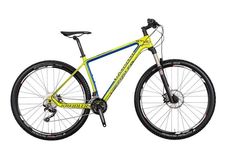 Kreidler Stud 29er Carbon 2.0 Shimano SLX 2×10/ Disc – rower górski