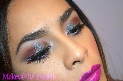 Makeup By Lizbeth: Comfort Zone Tutorial. (Wet n Wild Palette)