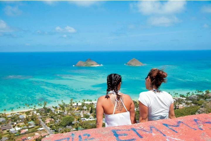 おさえておきたいビーチ&お買いものスポット。4泊6日、初めてのハワイの過ごし方~後編 | ことりっぷ