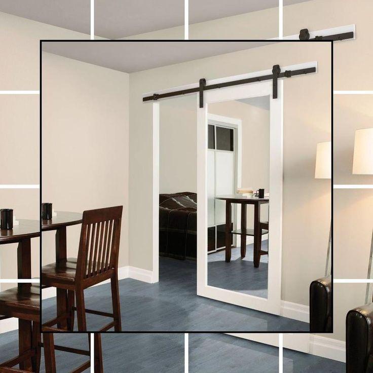 Sliding Barn Style Doors For Interior | Barn Style Doors ...