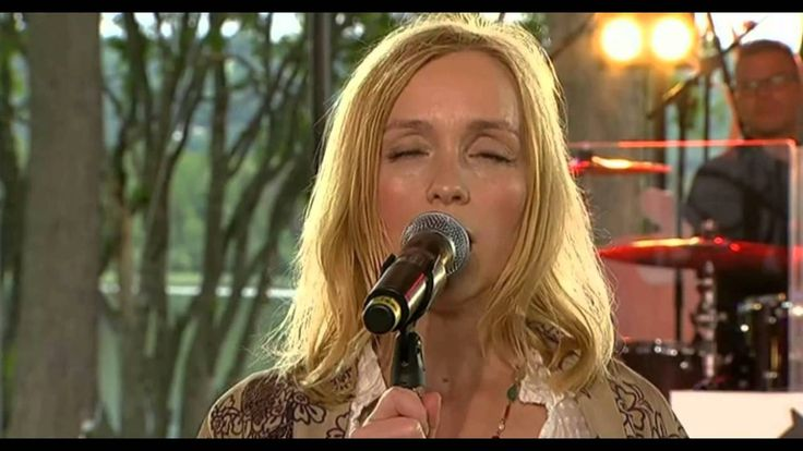 Lisa Ekdahl - One Life Live (at Moreaus Med mera) HD