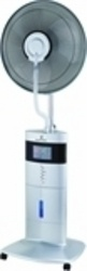 THE SUPPLY SHOPPE - Product - RHMF40 Russell Hobbs Pedestal Fan With Mist-Humidifier