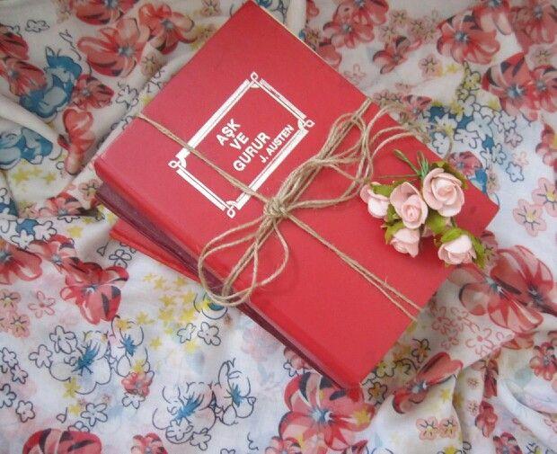 Jane Austen #floral #pink #books #booklover pride and prejudice