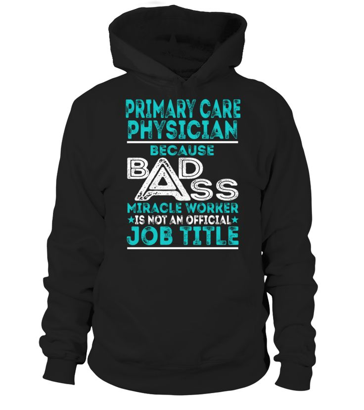 Primary Care Physician #PrimaryCarePhysician