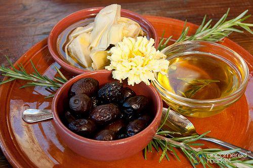 Crete Food: An Overview via @umarket