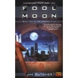 Fool Moon (The Dresden Files, Book 2) (Mass Market Paperback)By Jim Butcher