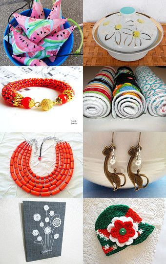 Something for everyone :-) by Ellymae on Etsy--Pinned with TreasuryPin.com