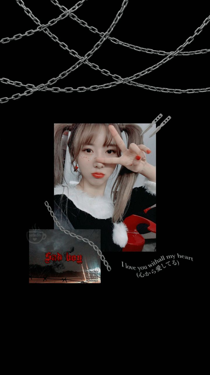 Messy Lockscreen Yoohyeon Dreamcatcher Like Reblog If You Save Or Use Dreamcatcher Wallpaper Dream Catcher Cute Wallpaper Backgrounds