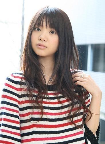 Kiyoe Yoshioka of Ikimonogakari