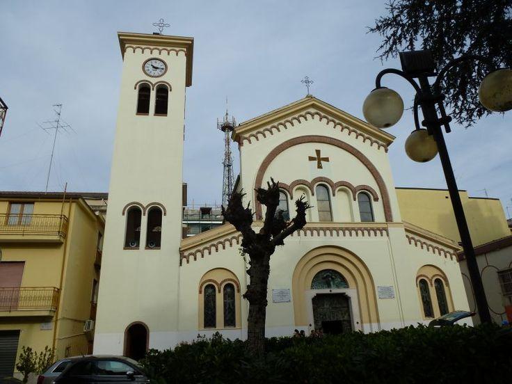 Chiesa di Santa Maria della Speranza - Battipaglia