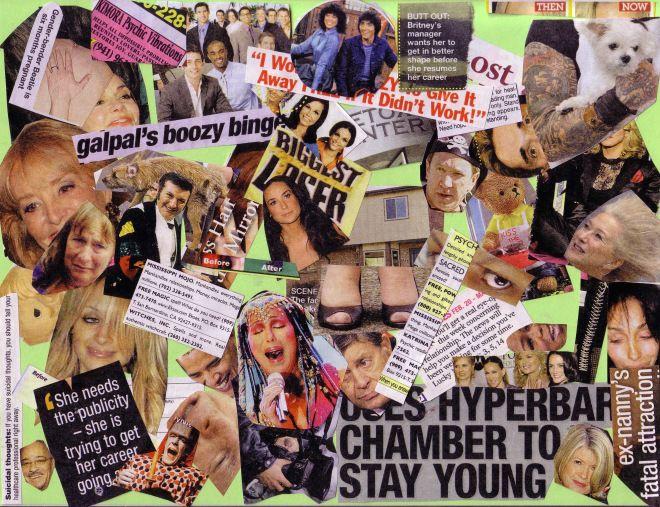 Your Brain On Celebrity Gossip