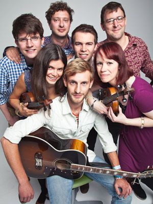 Top 10 Ceilidh Bands 2016  The best Ceilidh bands, complete with amazing callers and seriously talented musicians available to hire for weddings, corporate events and private parties - only from Alive Network.  Read more: