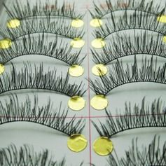 Natural Looking False Eyelashes (10 Pair)  From JJ's House, Bridal & bridal accessories.  www.jjshouse.com We ship to Australia.   Please mention that you found them thru Jevel Wedding Planning's Pinterest Account.  Keywords: #makeupsupplies #jevelweddingplanning Follow Us: www.jevelweddingplanning.com  www.facebook.com/jevelweddingplanning/