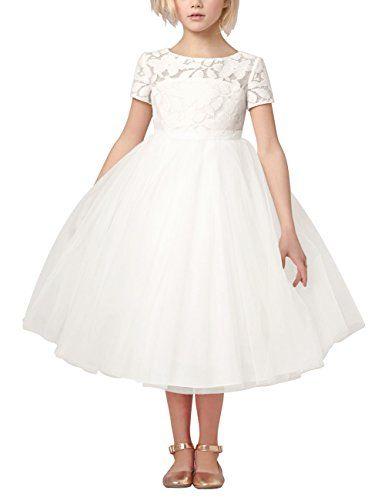 Tiaobug Mädchen Kinder Kleid Tüll Schichten Hochzeit Fest... https://www.amazon.de/dp/B01JS3NPQA/ref=cm_sw_r_pi_awdb_x_I2nFybVGVRGRA