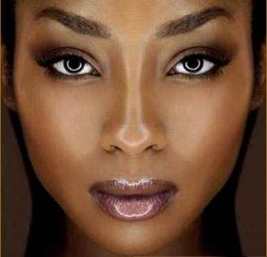 Perfect nose & face contouring | Makeup! | Pinterest ...