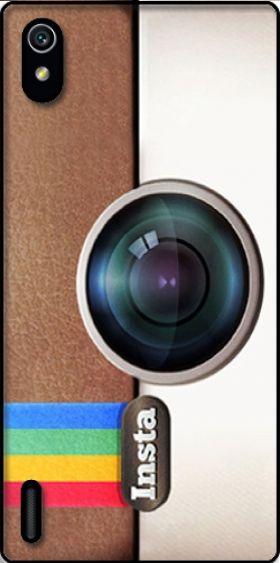 Cover Instacase per Huawei Ascend P7